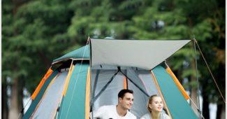 Выбор палатки